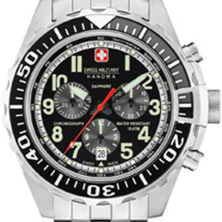 Swiss Military TOUCHDOWN CHRONO 6-5304.04.007