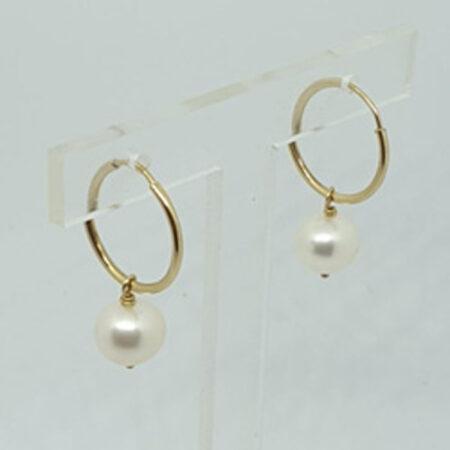 Σκουλαρίκια από Χρυσό
