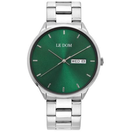 Ανδρικό Ρολόι Le Dom Maxim LD.1435-1