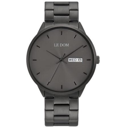Ανδρικό Ρολόι Le Dom Maxim LD.1435-8