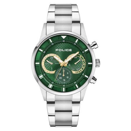 Ανδρικό ρολόι POLICE DULAC PEWJK2014301